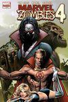 Marvel Zombies 4 #1