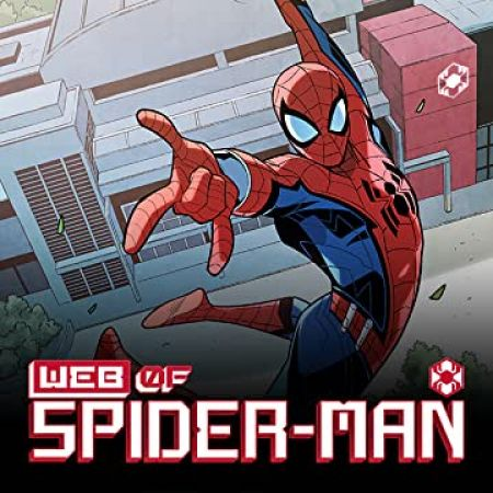 W.E.B. of Spider-Man (2021)