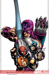 MARVEL TWO-IN-ONE #16