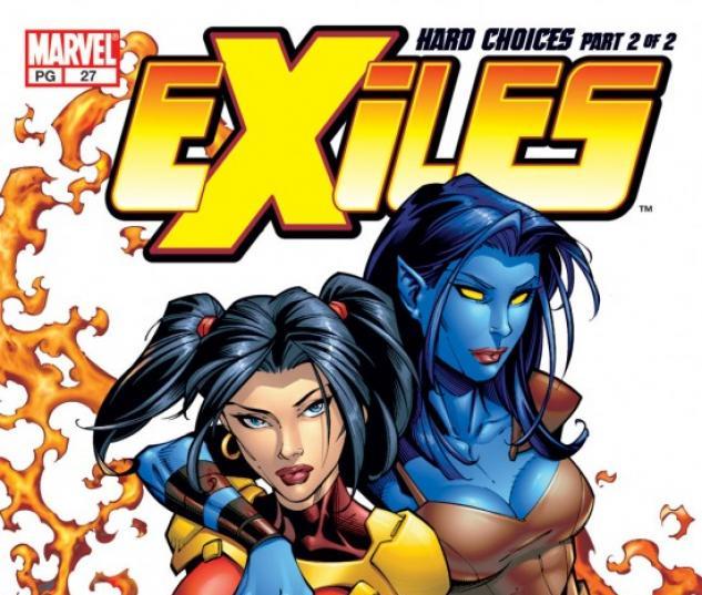 EXILES #27