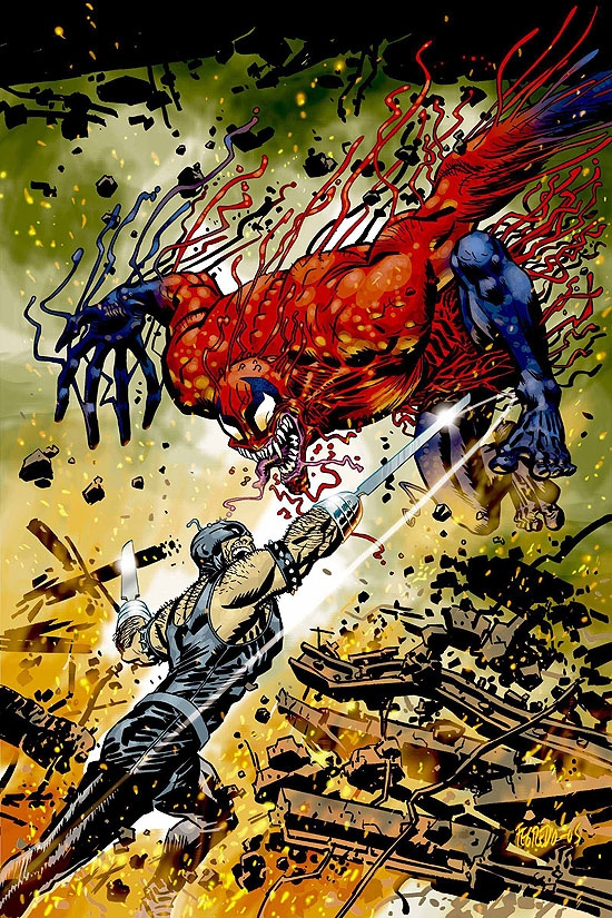 Toxin (2005) #6