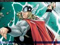 Thor (1998) #1 Wallpaper