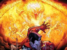 Sneak Peek: Wolverine & the X-Men #13