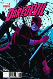Daredevil (2011) #15