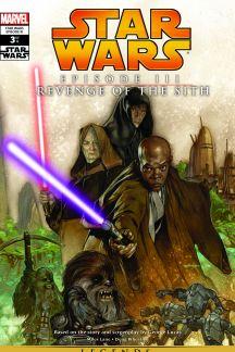 Star Wars: Episode Iii - Revenge Of The Sith #3