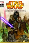 cover from Star Wars: Episode III - Revenge Of The Sith (2005) #3