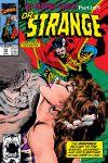 Cover for Doctor Strange, Sorcerer Supreme 14