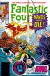 Fantastic Four (1961) #324