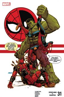 Spider-Man/Deadpool #31