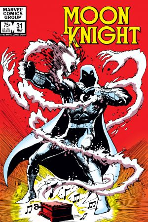 Moon Knight (1980) #31