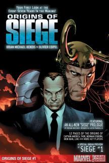 Origins of Siege #1