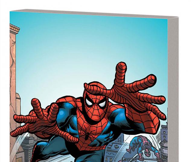 ESSENTIAL SPIDER-MAN VOL. 9 TPB #1