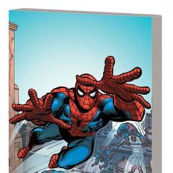 Essential Spider-Man Vol. 9