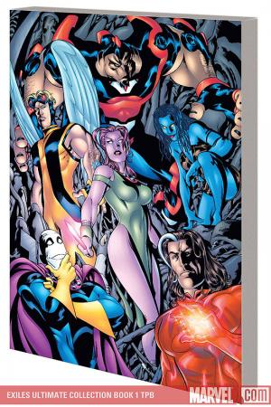 Exiles Ultimate Collection Book 1 (2009 - Present)