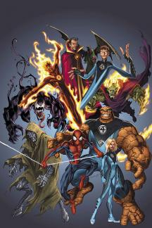 Official Handbook of the Ultimate Marvel Universe 2005 #1