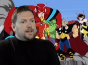 The Avengers: EMH! Christopher Yost Interview