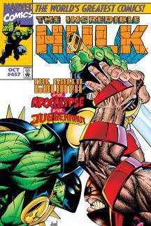 Incredible Hulk #457