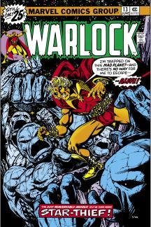 Warlock #13