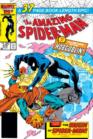 The Amazing Spider-Man #275