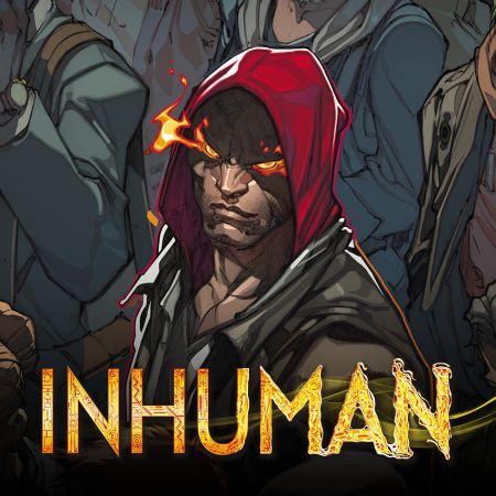 Inhuman (2014-2013)