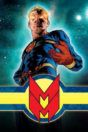 Miracleman (2014 - Present)