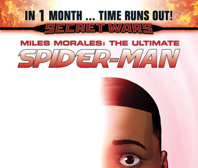 MILES MORALES: ULTIMATE SPIDER-MAN 12 (WITH DIGITAL CODE)