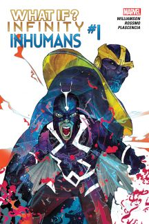 What If? Infinity- Inhumans #1