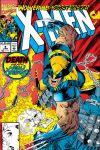 X-MEN (1991) #9