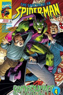 Peter Parker, the Spectacular Spider-Man (1976) #255