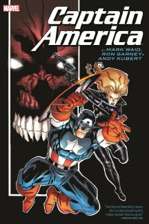 Captain America by Mark Waid, Ron Garney & Andy Kubert (Hardcover)