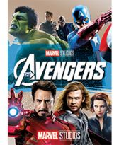 The Avengers on Digital Download