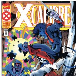 X-Calibre #1