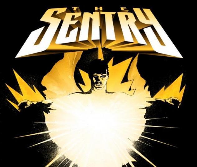 Sentry (2000) #1