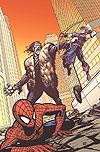MARVEL ADVENTURES SPIDER-MAN (1986) #20 COVER