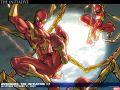 Avengers: The Initiative (2007) #7 Wallpaper