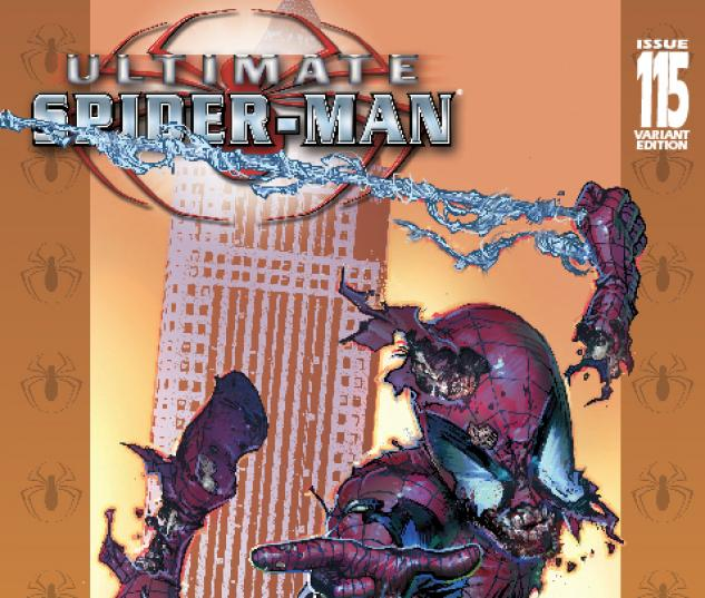 Spider Man Unlimited Coloring Pages. ULTIMATE SPIDER MAN  115 Ultimate Spider Man 2000 Zombie Variant Comics Marvel com