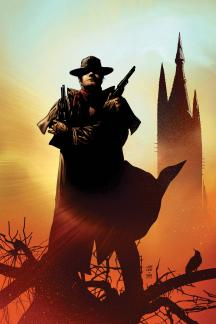 Dark Tower: The Gunslinger Born MGC (2011) #1