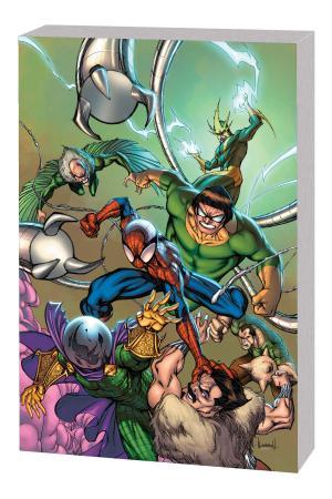MARVEL ADVENTURES SPIDERMAN: TANGLED WEB DIGEST (Digest)