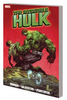 Incredible Hulk by Jason Aaron Vol. 1 (Trade Paperback)
