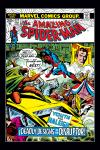 Amazing Spider-Man (1963) #117 Cover