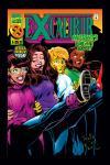 Excalibur (1988) #91 Cover