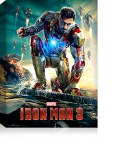 Iron Man 3 on Digital Download