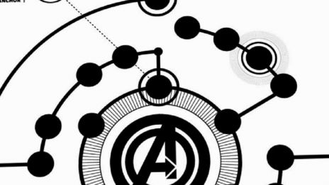 Marvel AR: Jonathan Hickman on Avengers #6