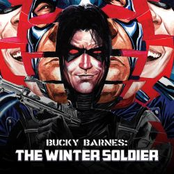 Bucky Barnes: The Winter Soldier