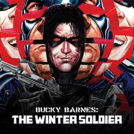 Bucky Barnes: The Winter Soldier (2014 - 2015)