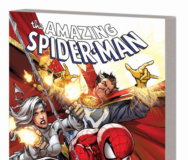 SPIDER-MAN: BIG TIME - THE COMPLETE COLLECTION VOL. 3 TPB