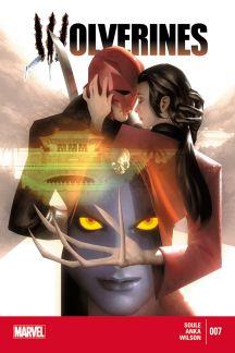Wolverines #7