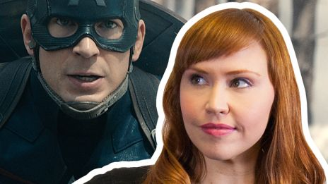 Age of Ultron - The Watcher 2015 Ep 16