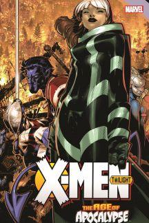 X-Men: Age of Apocalypse - Twilight (Trade Paperback)