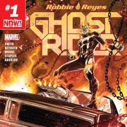 Ghost Rider (2016)